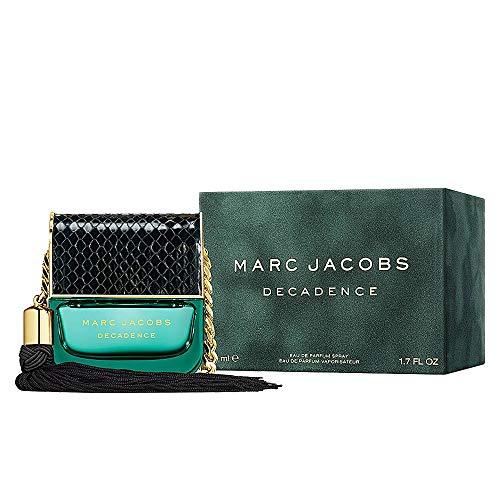 Marc Jacobs Acqua di Profumo, Decadence Edp Vapo, 50 ml