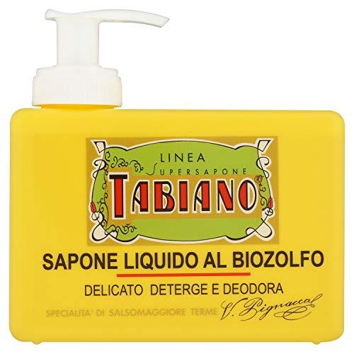 Terme Di Tabiano Sapone - 250 Ml