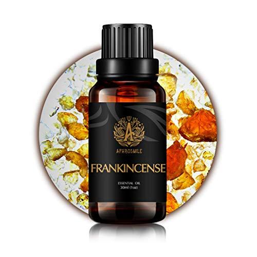 Incenso olio essenziale per diffusore, aromaterapia frankincense Olio essenziale per umidificatore, 100% puro incenso olio essenziale fragranza, 30ml terapeutico Grade incenso Olio profumato per casa