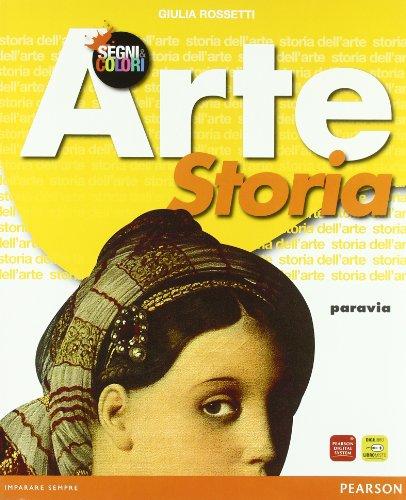 Arte storia. Storia dell'arte. Per la Scuola media. Con espansione online