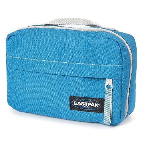 Eastpak, Beauty Case Unisex, Grau - (Grey Out) (Grigio) - EK22B24L