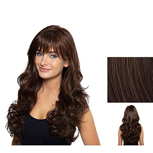 Hairdo Lenght & Volume XL Parrucca Castano Medio Ramato
