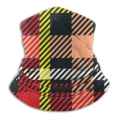 Art Fan-Design Unisex Microfibra Maschera Viso Douglas Bandana Passamontagna Passamontagna Riutilizzabile Panno Traspirante Scudo Copertura Sciarpa per Protezione UV Sole Polvere
