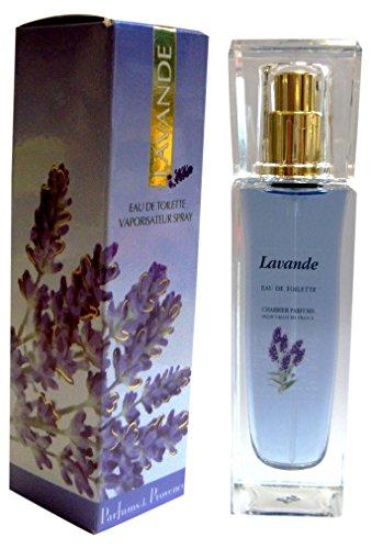 Charrier Parfums'Fragranza Provence Lavanda' Eau de Toilette Spray 30 ml