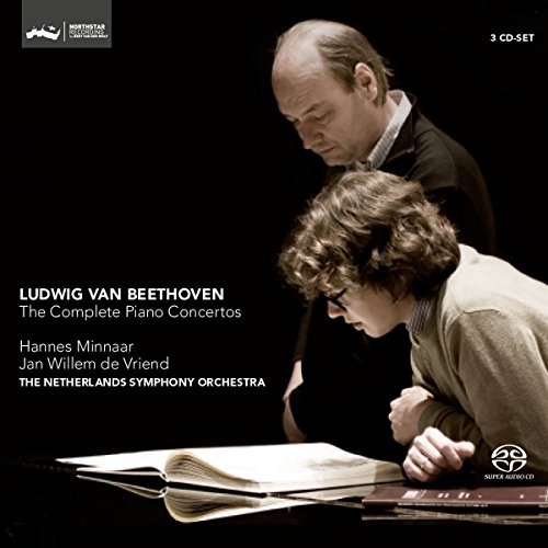 Beethoven: The Complete Pia Concertos