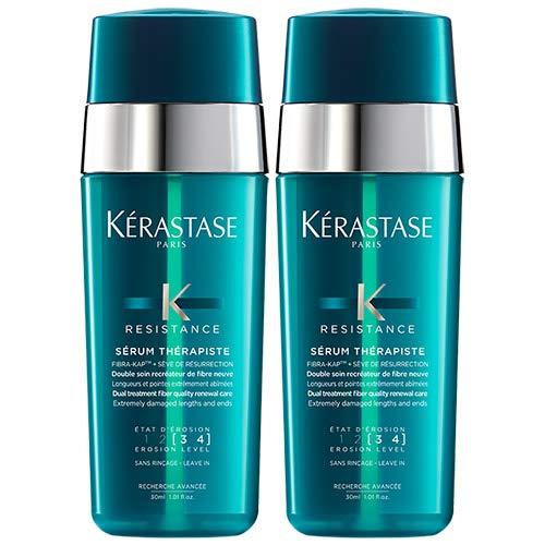 Kerastase Resistance Duo Pack: Serum Therapiste 30ml x 2