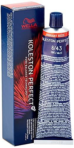 Wella Koleston Perfect Me+ 8/43-60 Ml