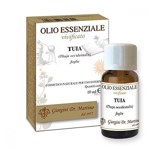 Dr. Giorgini Thuja Olio Essenziale 10ml