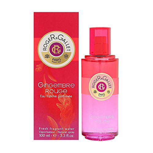 Roger Gallet Acqua Profumata Gingembre Rouge 100 ml