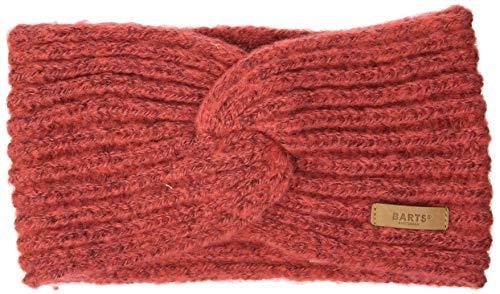 Barts Desire Headband Fascia Invernale, Berry, Uni Donna