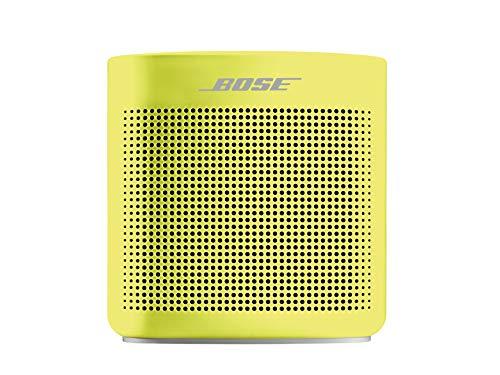 Diffusore SoundLink Color Bluetooth II, Cedro Giallo