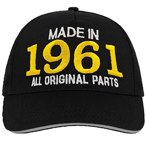 Bombo Cappello per Compleanno 60 Anni