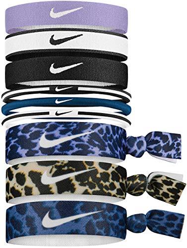 Nike Ponytail Holders 9 pezzi
