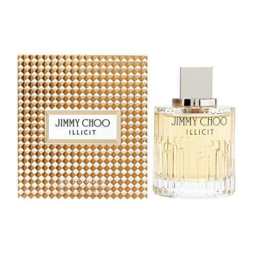 Jimmy Choo Illicit Eau De Parfum Spray - 100 ml