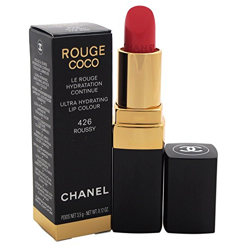 CHANEL Rouge Coco rossetto Rosa 3,5 g