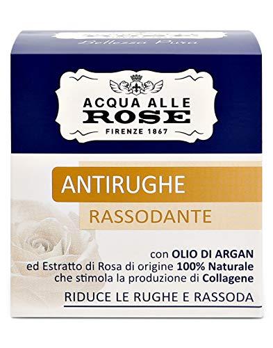 Acqua alle Rose Crema Antirughe, 50 ml
