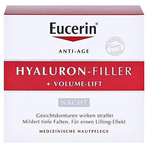 Eucerin Volume Filler Notte - 50 ml