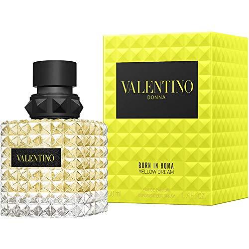 Valentino Donna Born in Roma Yellow Dream eau de parfum 30 ml spray