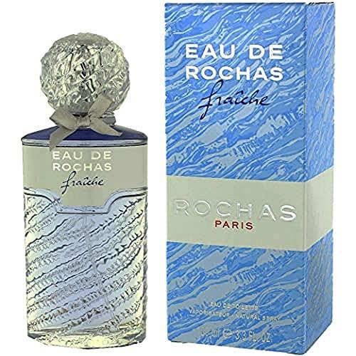 Rochas Eau Fraiche Acqua di Colonia per Donna - 100 ml