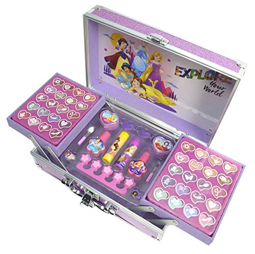 Disney Princess Makeup Train Case, 1599037E