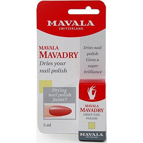Mavala Nail Polish, Mavadry 5 ml