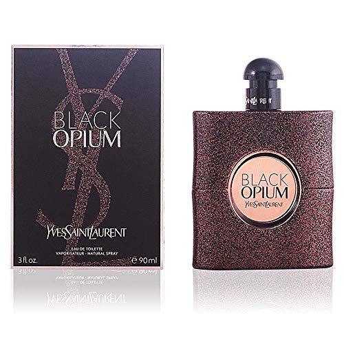 Yves Saint Laurent Black Opium New Eau de Toilette, 90 ml