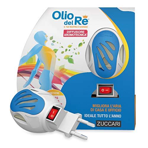 Zuccari Olio Del Re Diffusore Aromotecnica - 5 ml