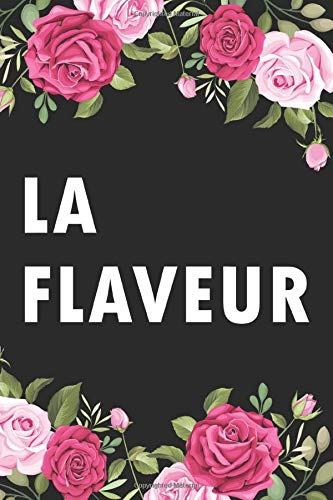 La Flavours: Musical theater for Teens, Woman, anthology to take notes everyday