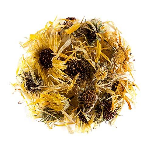 Calendola Fiore Tisana - Calendula Infusione Fiori 100g