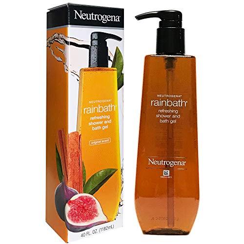 Neutrogena Rainbath Refreshing Shower and Bath Gel- 40 oz (Mega Size) by Neutrogena