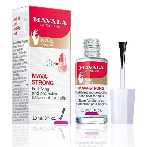 Mavala Strong Smalto - 100 gr