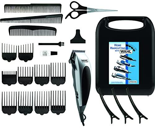 Wahl 09243-2216 Home Pro Kit di taglio dei capelli da 22 pezzi