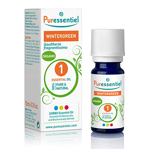 Puressentiel Gaultheria Bio - 10 ml