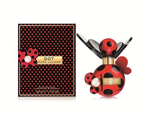 Marc Jacobs Dot Eau de Parfum, Donna, 50 ml