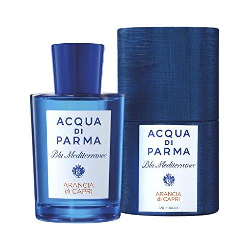 blu mediterraneo arancia di capri eau de toilette edt 75 ml vapo