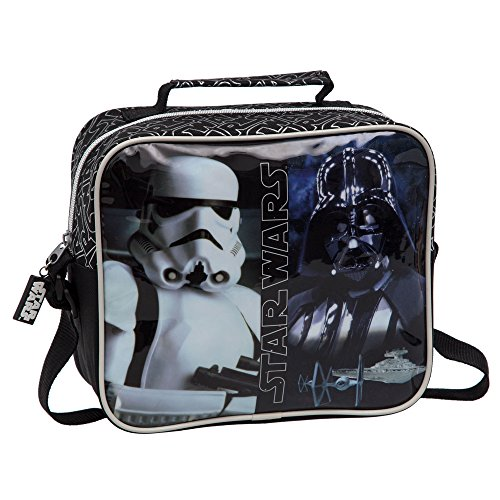 Star Wars 4234851 Beauty Case da Viaggio, Nero