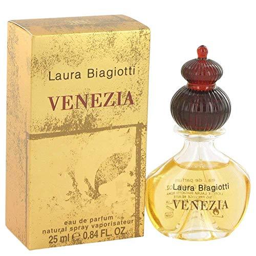 LAURA BIAGIOTTI Venezia Laura Venezia Eau De Parfum Vapo 25ml