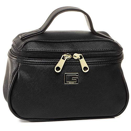 Beauty case Guess nohea PWNOHEP0361 black