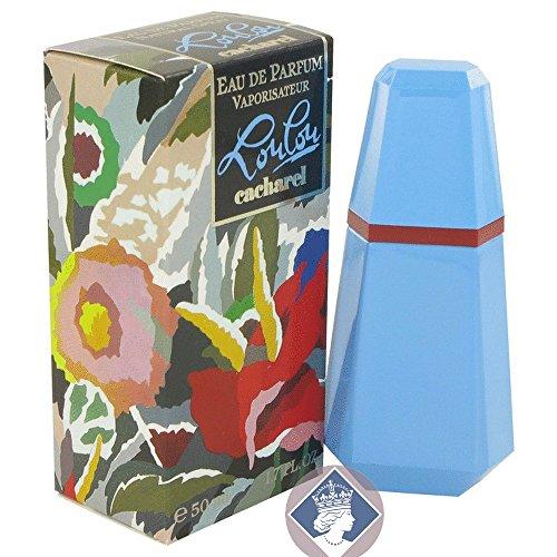 Lou Lou CACHAREL Eau de Parfum 50 ml