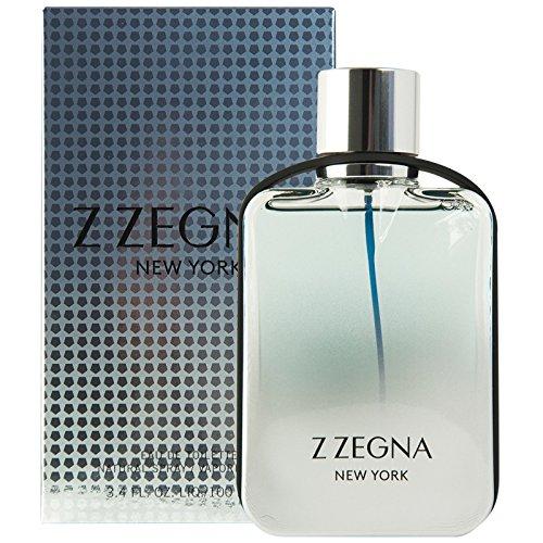 Zegna New York - Eau de toilette spray per uomo