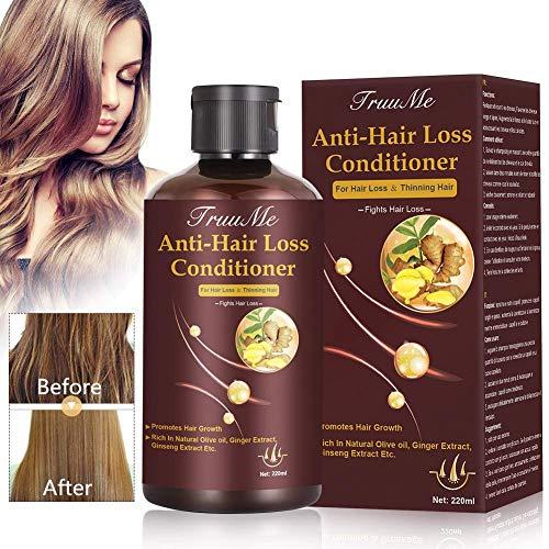 Balsamo Capelli, Maschera Capelli, Ritocco Ricrescita Capelli, Hair Loss Conditioner Keratin Repair Danni e aiutano a ricrescere il diradamento dei capelli e fermare la perdita dei capelli