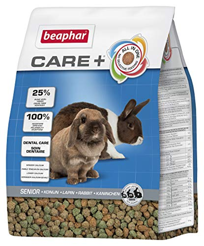 Beaphar–Care+ Alimentazione Super Premium