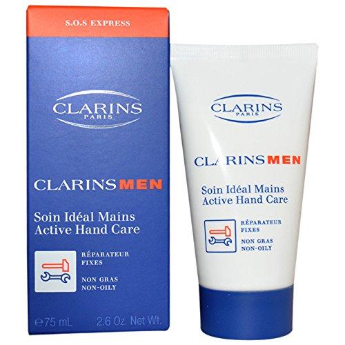 Clarins - soin ideal mains clarins men crema mani 75ml