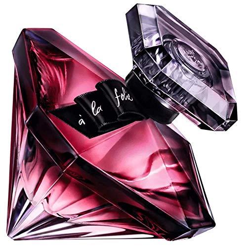 Lancome Tresor La Nuit Folie Eau De Parfum 30Ml Vaporizador