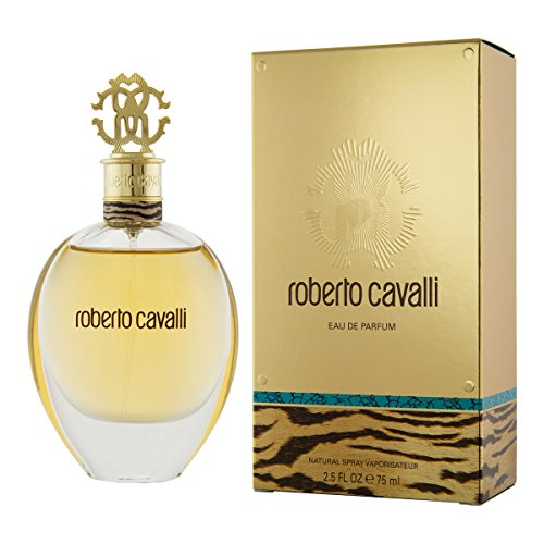 Roberto Cavalli Roberto Cavalli Eau de Parfum Eau de Parfum (donna) 75 ml
