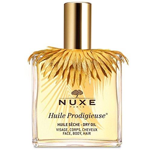 Laboratorie Nuxe Prodigieuse Huile Edition Limitée 2018-100 ml
