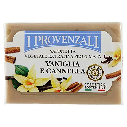 I Provenzali Saponetta Vegetale, 100g