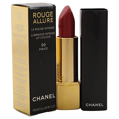 Chanel Rouge Allure, 99 Pirate, Donna, 3.5 gr