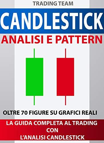 CANDLESTICK: Analisi e Pattern: La guida definitiva al Trading Online con i Pattern Candlestick