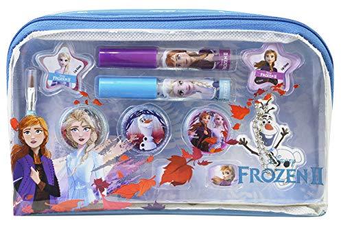 Markwins Disney Princess - Frozen ΙΙ Essential Makeup Bag (1599008E)